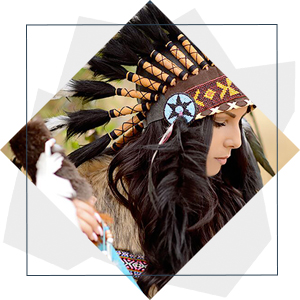 Indian headdresses indian feathers headpiece indian headress for kids indian head dress head dress