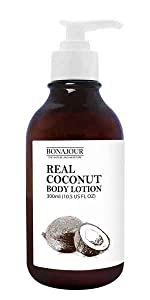 Real Coconut Body Lotion 300ml