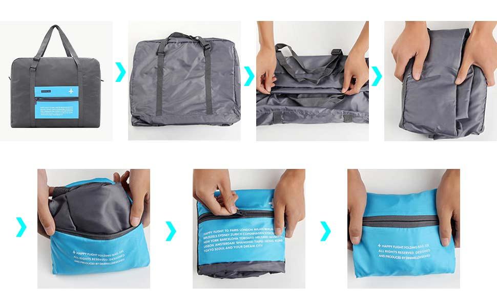 travel stuff bag