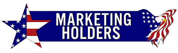 Marketing Holders Holders Displays Racks and Stands Manufactures