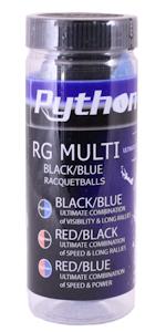 Python RG Multi Black/Blue