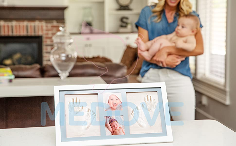 hand print kits for babies
