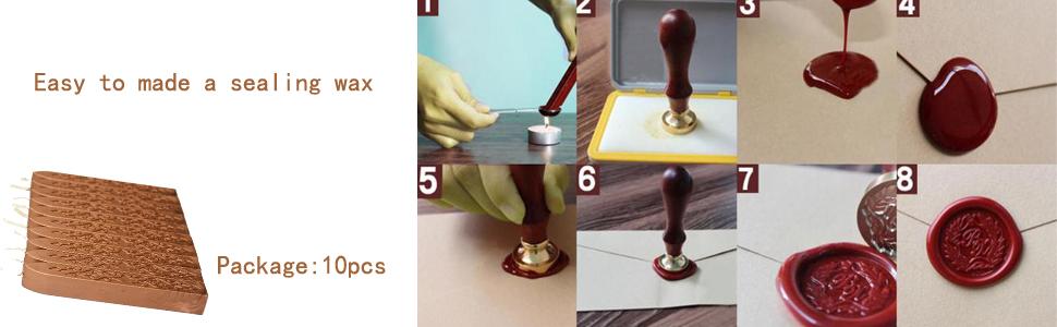 wax seal spoon seal wax wax seals wax seal glue gun wax spoon wax stick wax sticks for melting