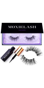 MoxieLash Sassy Kit