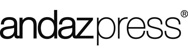 Andaz Press Logo