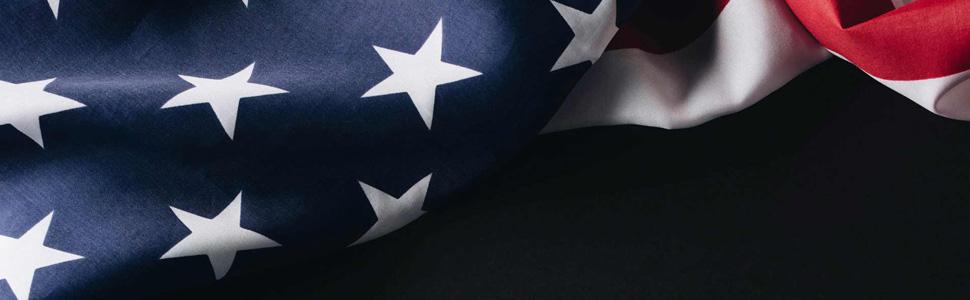 American Flag Bandana How To Wear