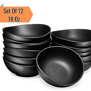 ramekins soup bowls salad bowls bar serving dishes