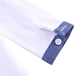 jean sleeve cuffs