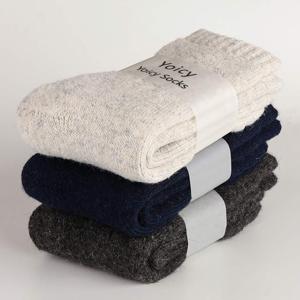 mens wool warm socks