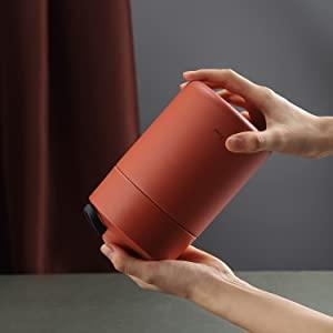 leakproof jar