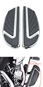 Airflow Rider Footboard Kit