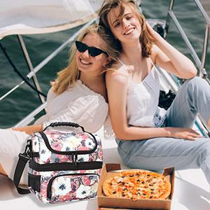 boat cooler bag