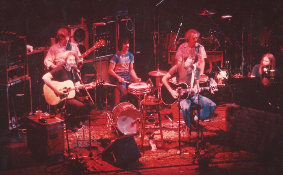 Grateful Dead, Jerry Garcia, Weir, Lesh, Kreutzmann, Hart, Bears, Terrapins, Bertha, Psychedelic
