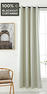 red thermal insulated curtains for living room