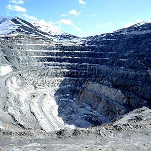 Gobal Mining Area