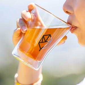 Calm Energy Tea