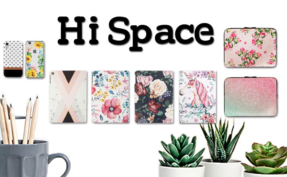 Hi Space Brand