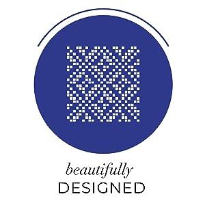 Beautifully Designed