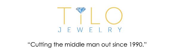 Tilo Jewelry Logo