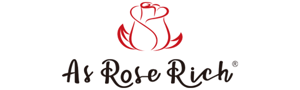 AS ROSE RICH LOVE AT FIRST TOUCH