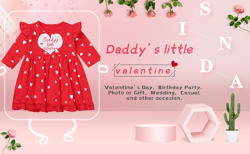 baby girl valentines day outfit