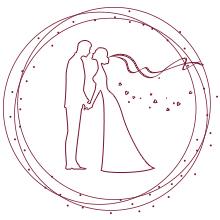 satin robe Bridesmaid bride wedding party kimono short dressing gown bathrobe plus size burgundy