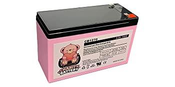 Charity Battery CB1270