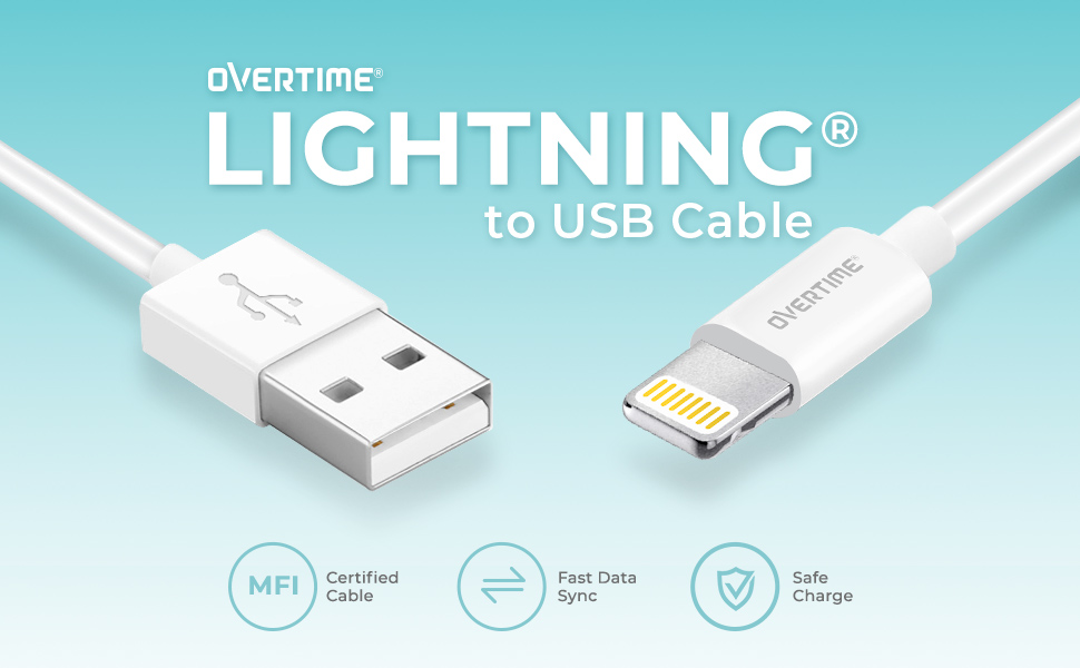 iphone charger cord lightning cable apple mfi certified cord fast charger original unbreakable