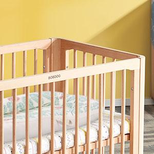 crib baby lounger