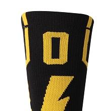 soccer number socks