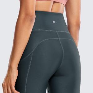 non see-through fabric squat proof