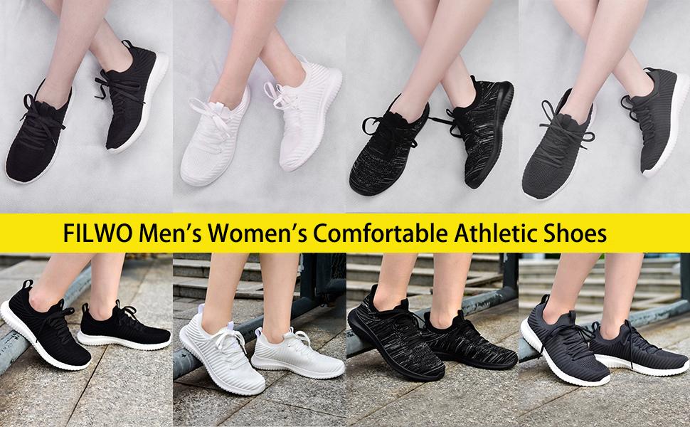walking shoes for women men