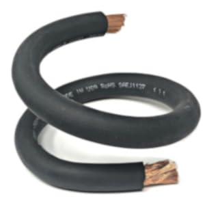 flexible welding cable
