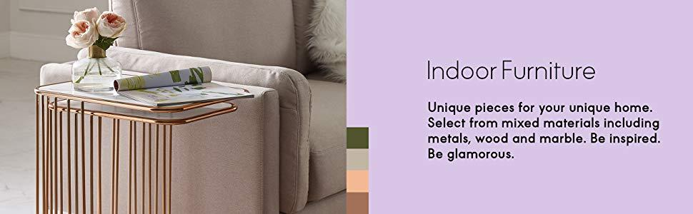 Elle Decor, Indoor Furniture