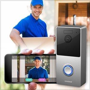 The Best Video Doorbell