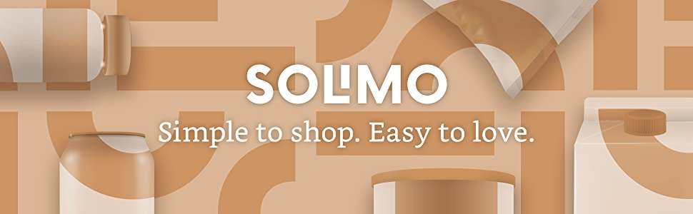Solimo Banner