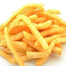 French Fries big boss oil-less fryer