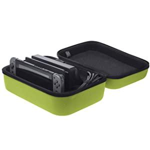 Secure Storage + Foam Padding