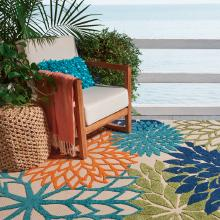 Nourison Outdoor Rugs