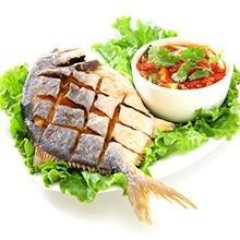 Fish big boss oil-less fryer