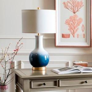 A Marvel of Glazed Ceramics