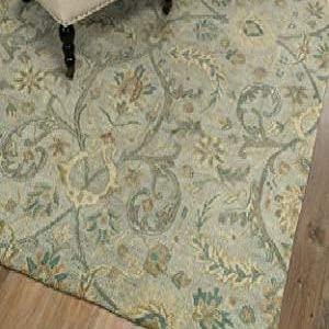 traditonal rug, traditonal indian rug, traditional oriental rug,oriental rug,handmade,tufted,