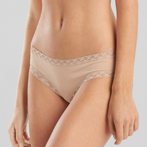 Natori; bliss; panty; underwear; everyday panty
