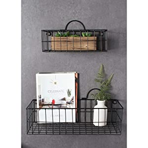 container hanging, baskets sets,plant to hang on wall,basket wall décor, basket black,wall basket