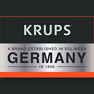 KRUPS, brand logo, brand story, Hamilton beach, Cuisinart