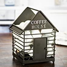 Coffee House Kup Keeper