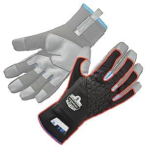 thermal glove winter glove ripstop weather proof wind proof waterproof