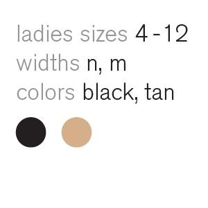 tap flex womens sizes