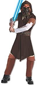 Adult Plo Koon Costume