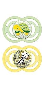 mam baby soothie binkie pacifier pacis newborn pacifier smilo avent wubbanub pacifier stuffed animal
